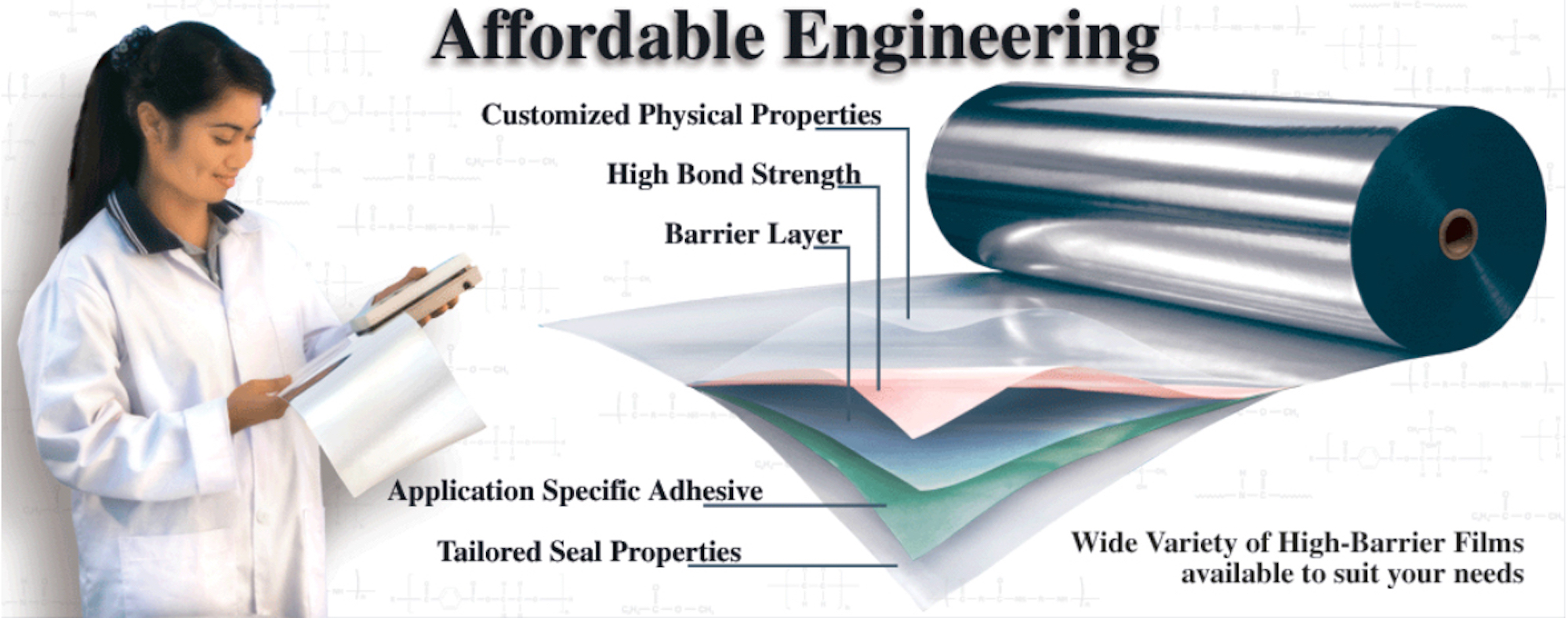 Affordable Engineering Graphic